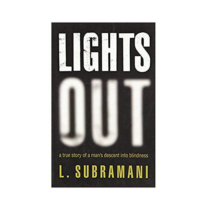 Lights Out by Laxmi Subramani