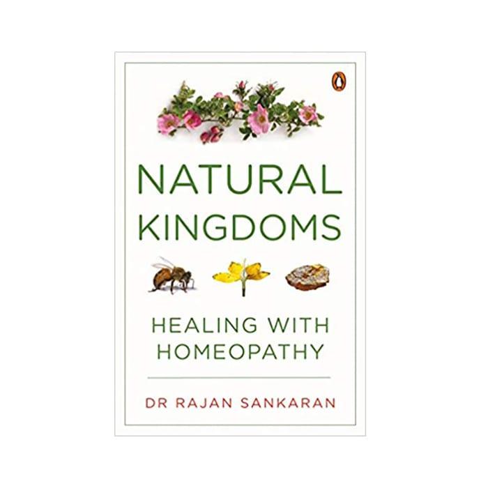 Natural Kingdoms by Rajan Sankaran