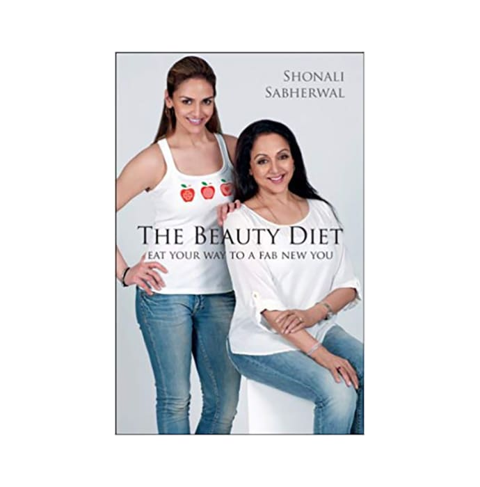 The Beauty Diet by Shonali Sabherwal