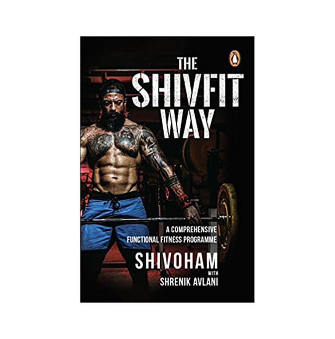 The Shivfit Way by Shivoham