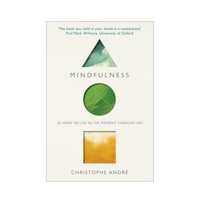 Mindfulness by Christophe André