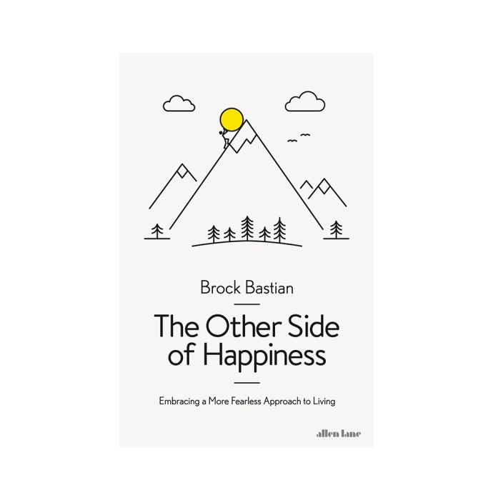 The Other Side of Happiness by Bastian Brock