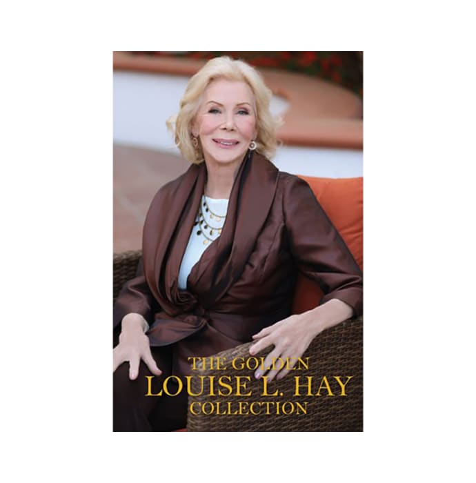 The Golden Louise Hay Collection by Louise L. Hay