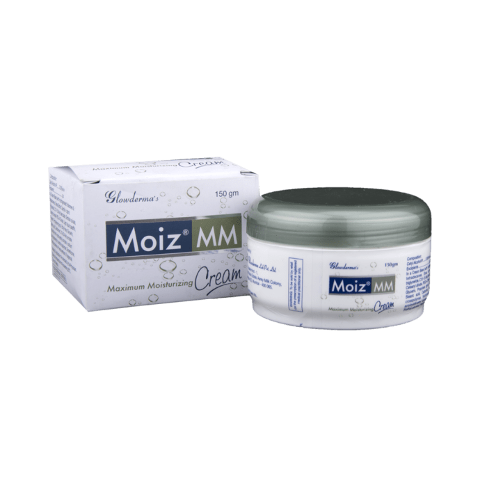Moiz MM Cream