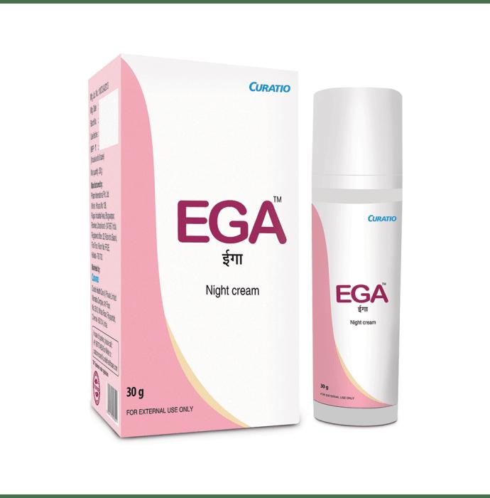 Ega Cream
