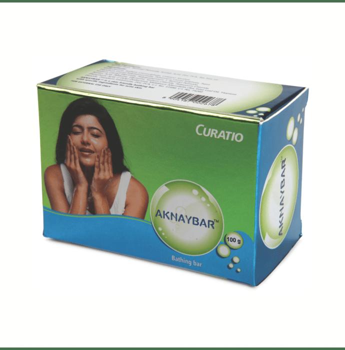 Aknaybar Soap
