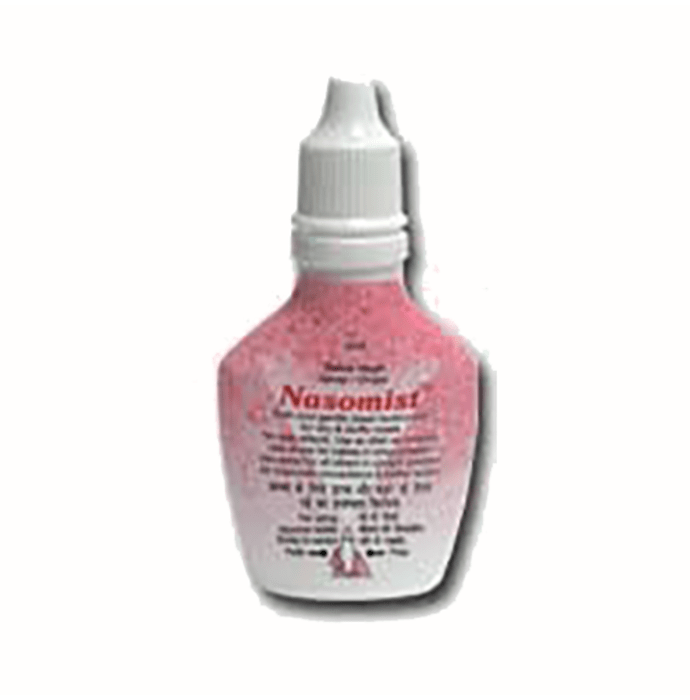 Nasomist Nasal Spray