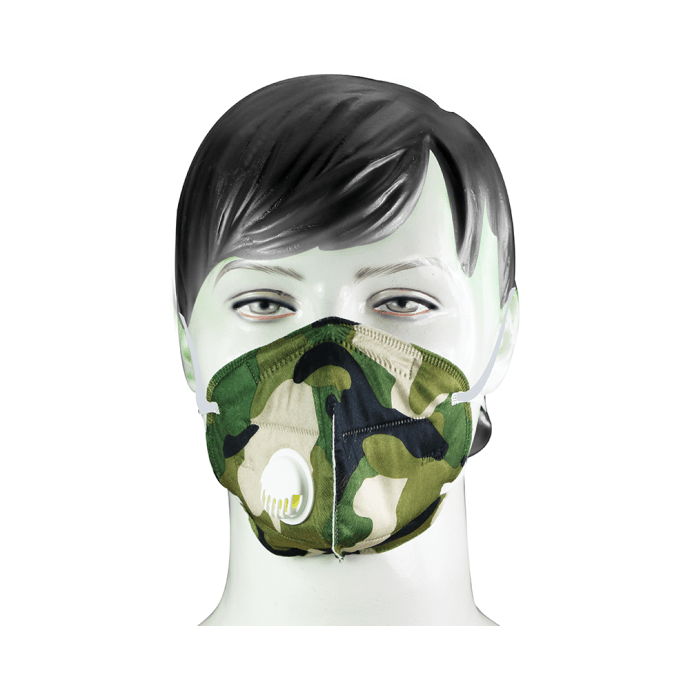 Nap Systems MASK-B1 Anti Pollution Mask- Adult