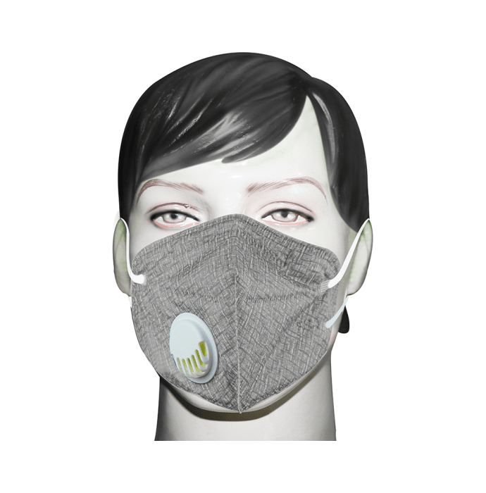 Nap Systems MASK-C2 Anti Pollution Mask- Adult