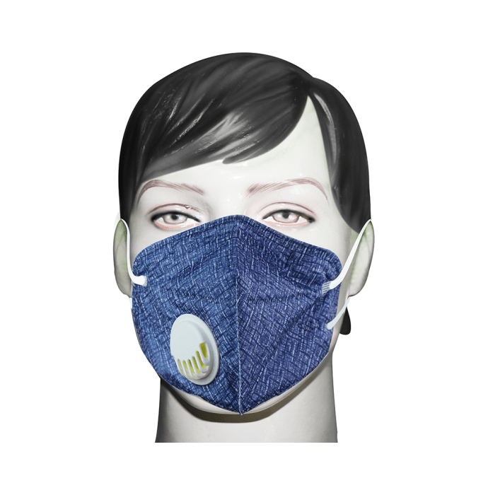 Nap Systems MASK-C3 Anti Pollution Mask- Adult