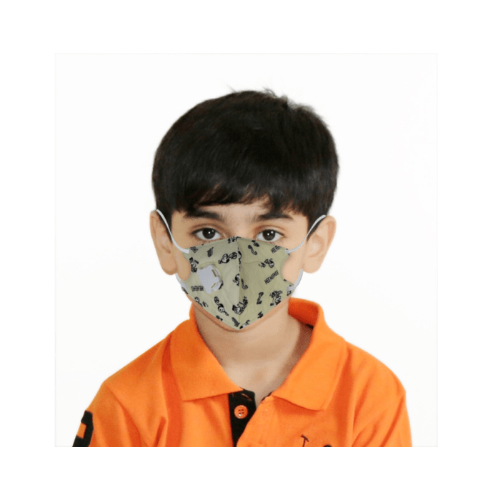 Nap Systems MASK-E6 Anti Pollution Mask- Child