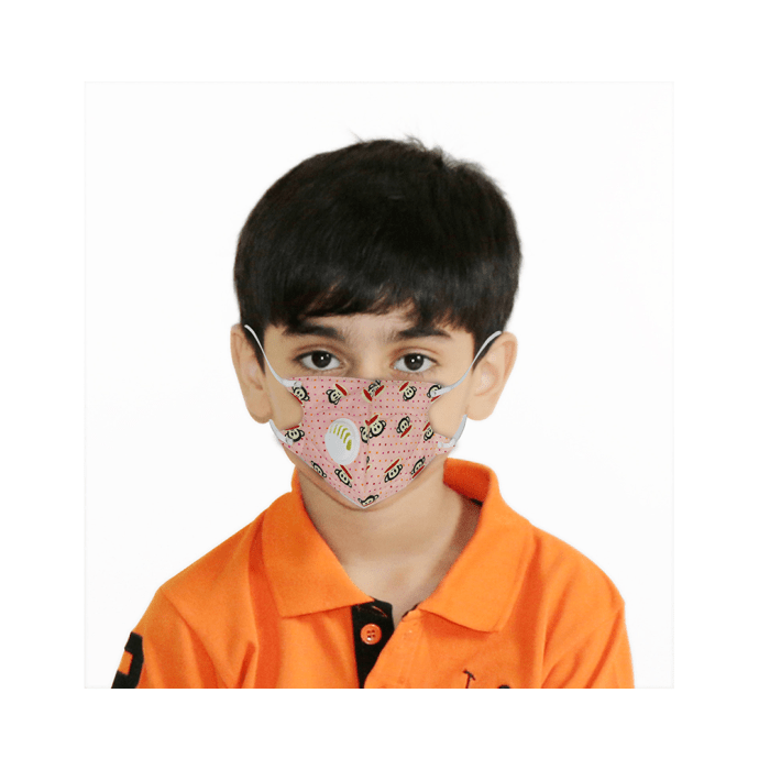 Nap Systems MASK-G3 Anti Pollution Mask- Child