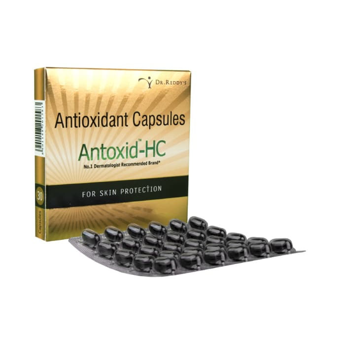 Antoxid -HC Capsule