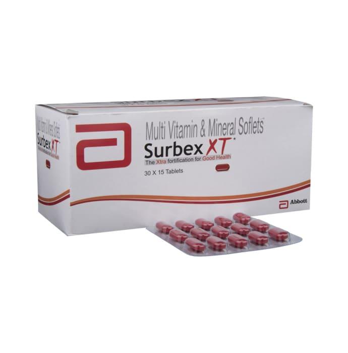 Surbex XT Soflets