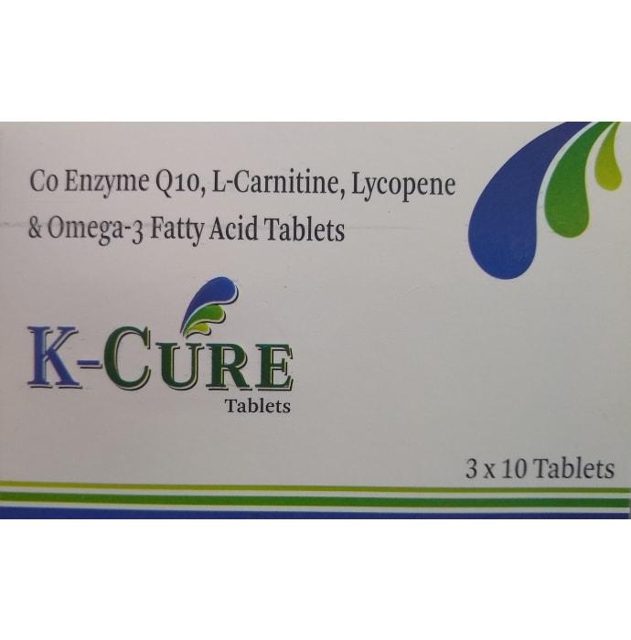 K-Cure Tablet