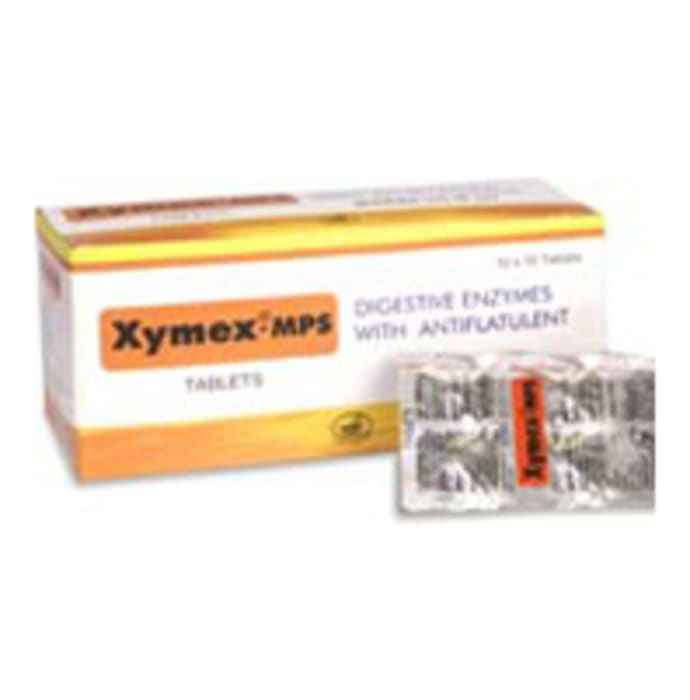 Xymex Mps Tablet