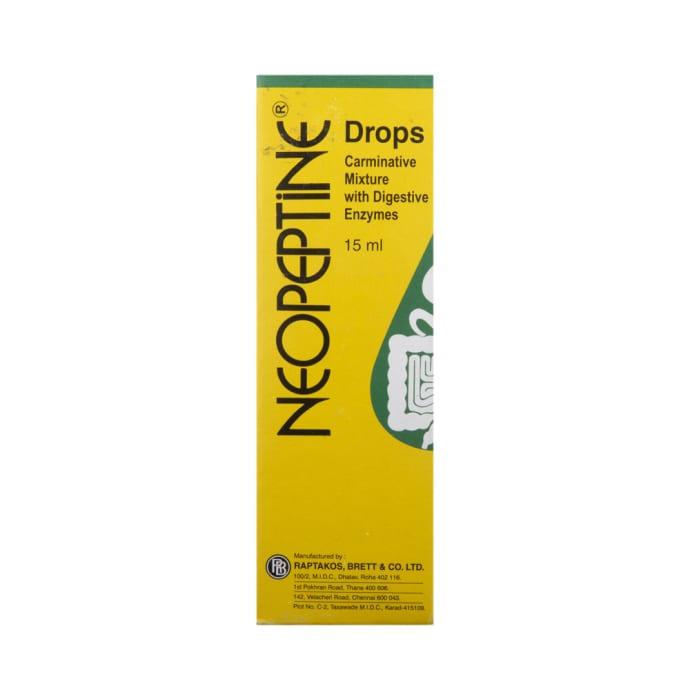 Neopeptine Drop