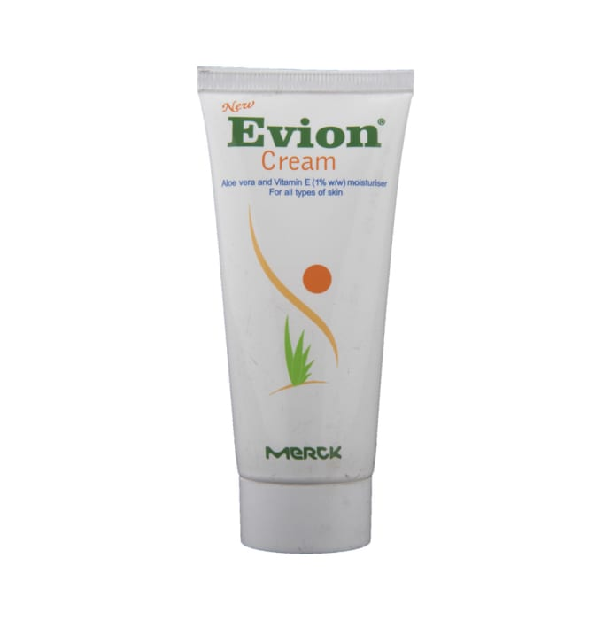 Evion Cream