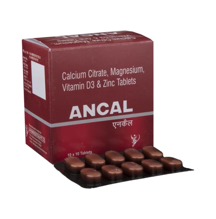 Ancal Tablet