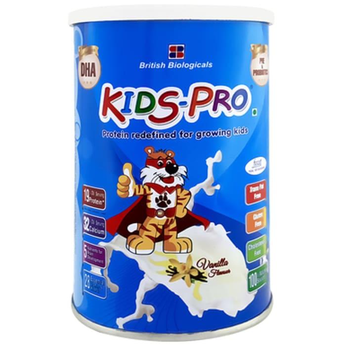 Kids-Pro Powder Vanilla