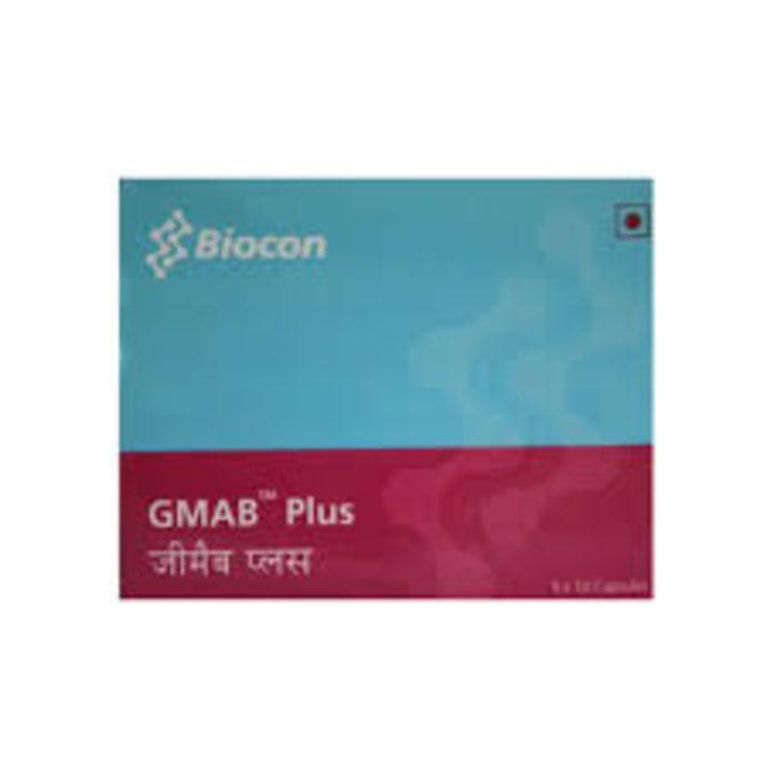 Gmab Plus Capsule