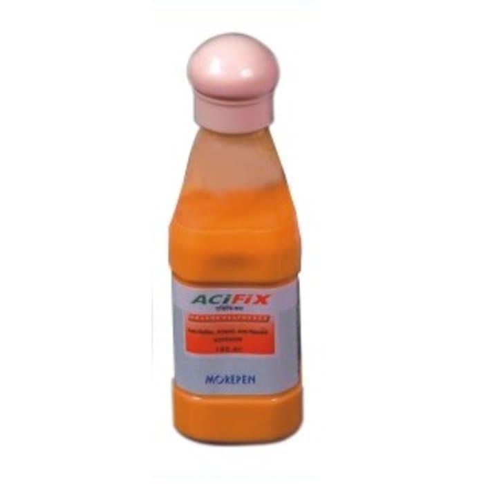 Acifix Oral Gel