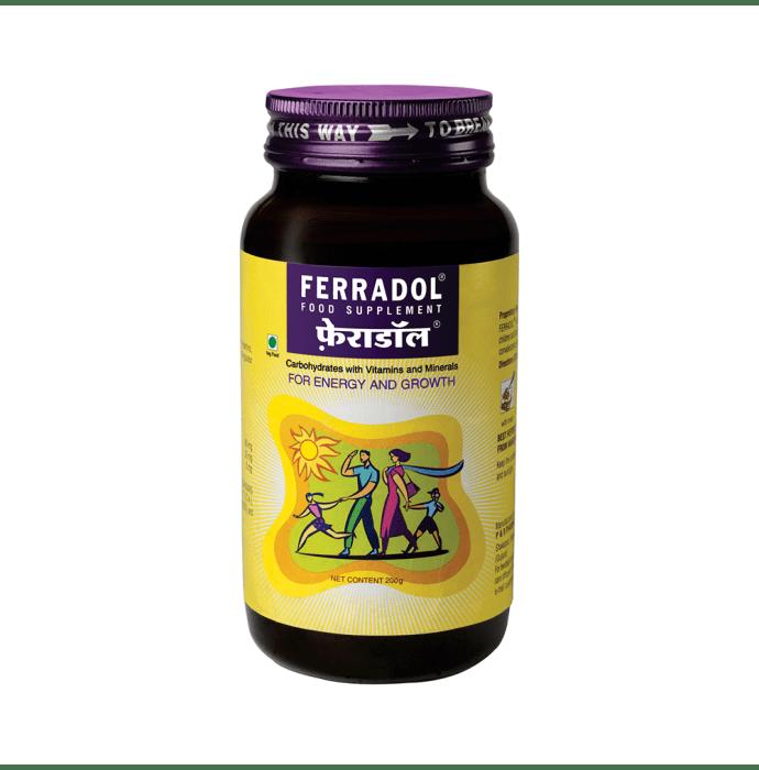 Ferradol Food Supplement