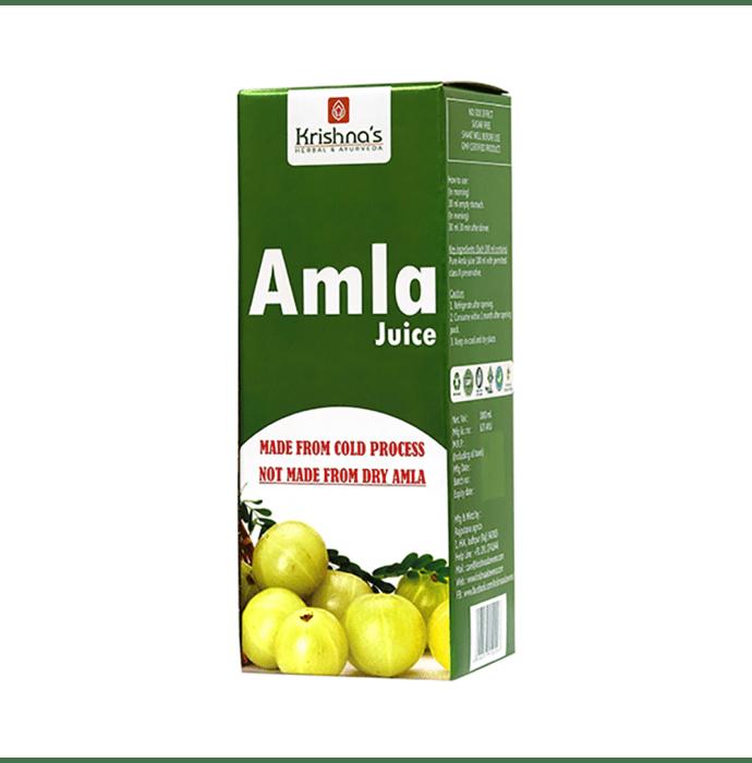 Krishna's Amla Juice