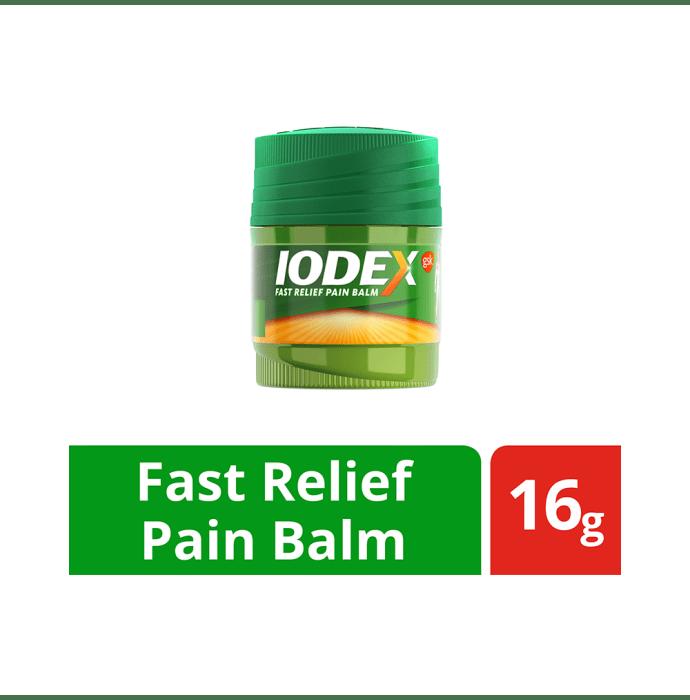 Iodex Multi-purpose Pain Balm
