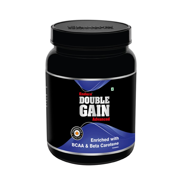 Endura Double Gain Advanced Banana