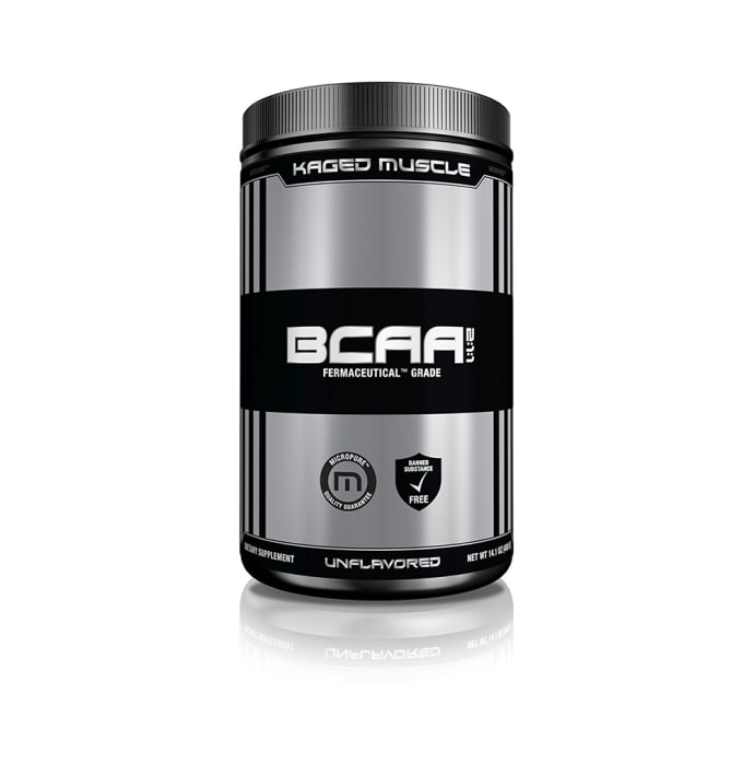 Kaged Muscle Fermented BCAA Unflavoured