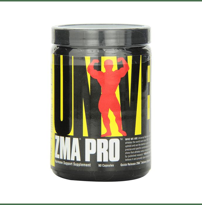 Universal Nutrition ZMA Pro Capsule