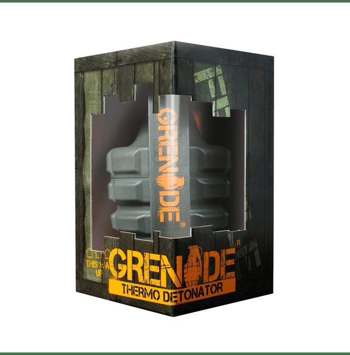 Grenade Thermo Detonator Capsule