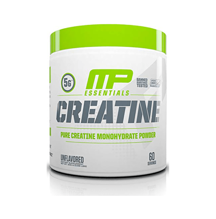 Muscle Pharm Creatine Powder Unflavoured