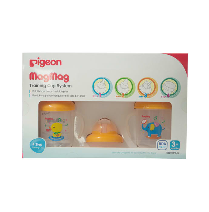 Pigeon MagMag Training Cup System (D-805N)
