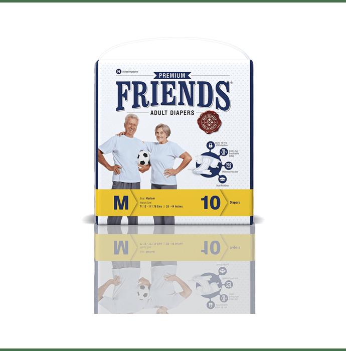 Friends Premium Adult Diaper M