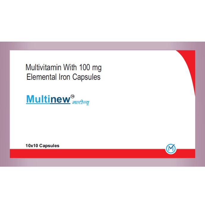 Multinew Capsule