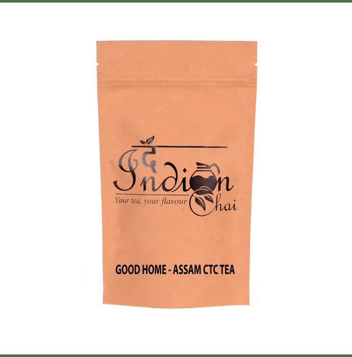 The Indian Chai Assam CTC Tea Pure Garden Fresh 1st Flush
