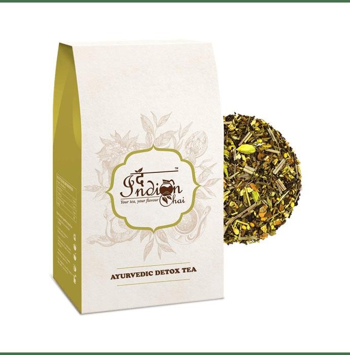 The Indian Chai Ayurvedic Detox Tea