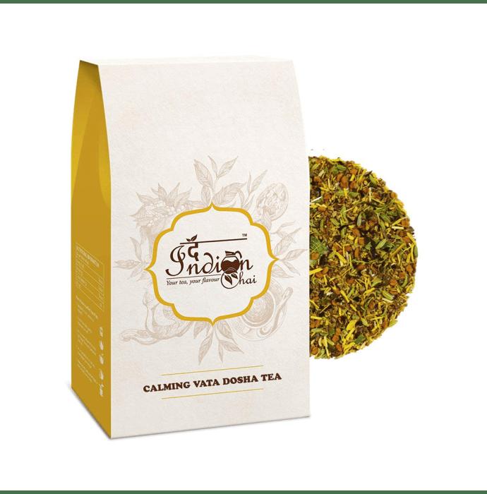 The Indian Chai Calming Vata Dosha Tea