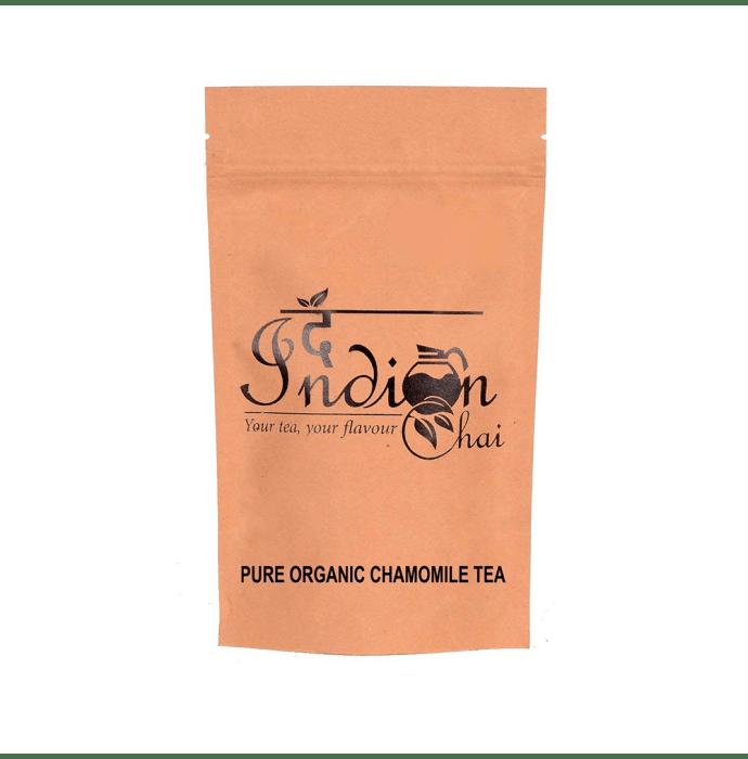 The Indian Chai Pure Organic Chamomile Tea