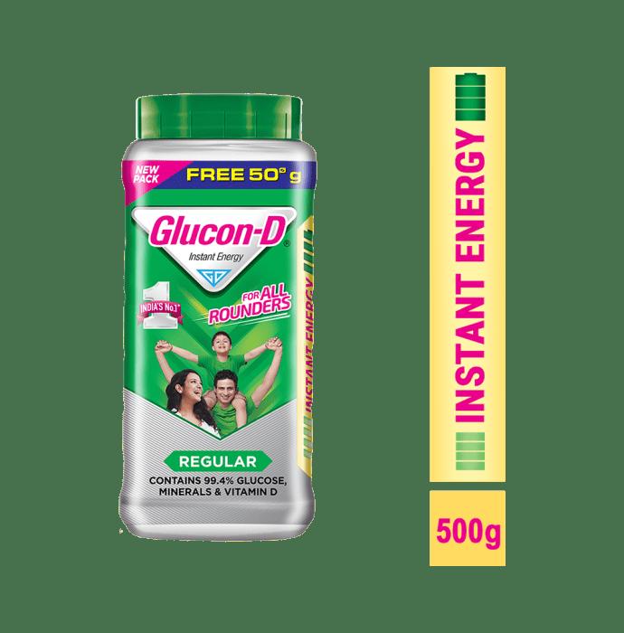 Glucon-D Powder