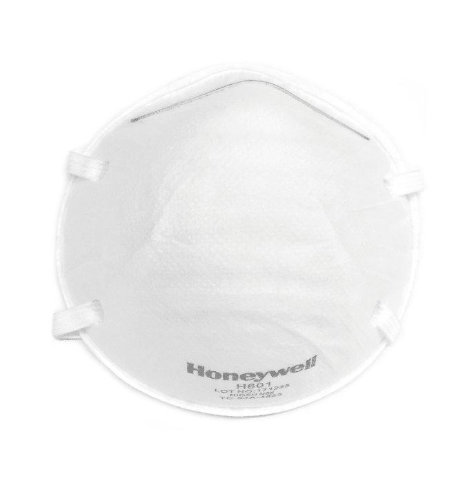 Honeywell H801 Niosh N95 Mask