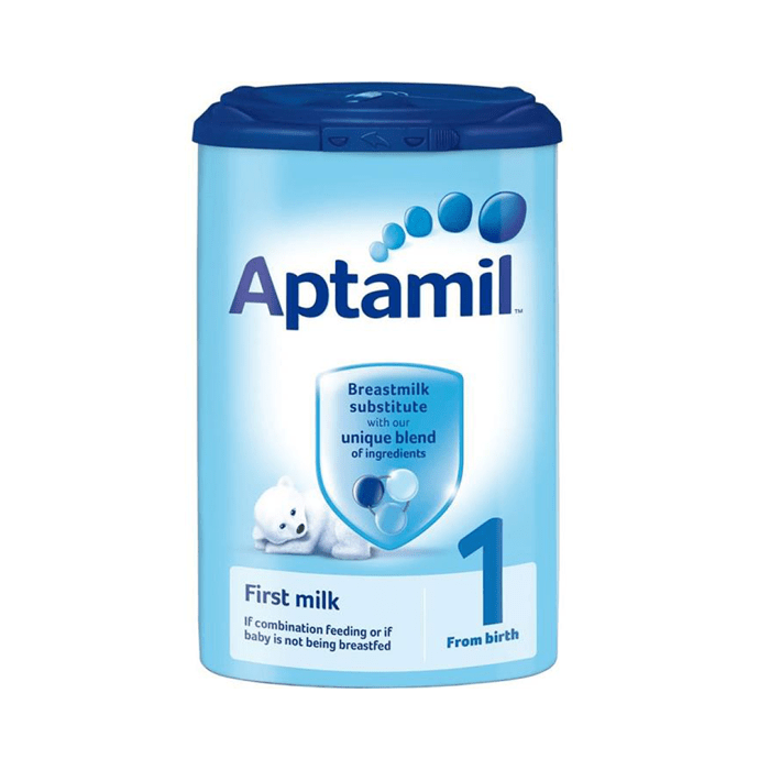 Aptamil 1 First Infant Milk Powder
