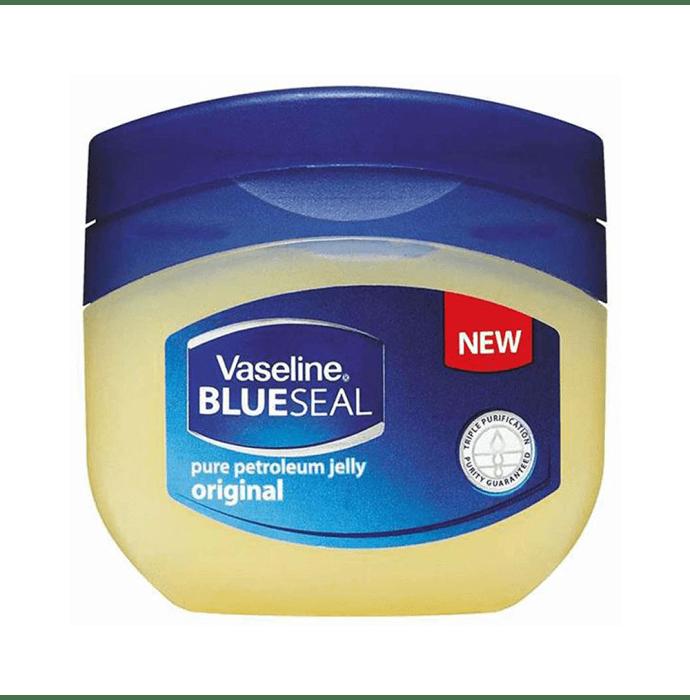 Vaseline Blueseal Pure Petroleum Jelly Original