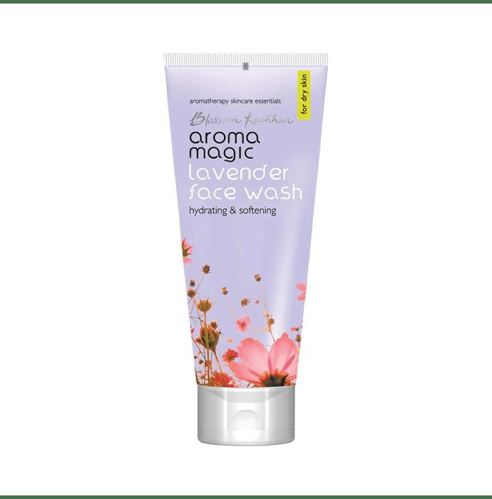 Aroma Magic Face Wash Lavender