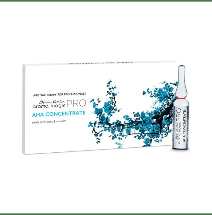 Aroma Magic Pro Glycolic Concentrate 2ml AHA