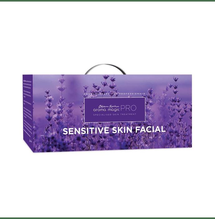 Aroma Magic Facial Kit Sensitive Skin
