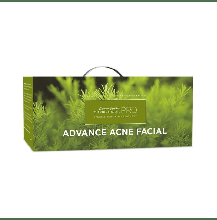 Aroma Magic Facial Kit Advance Acne