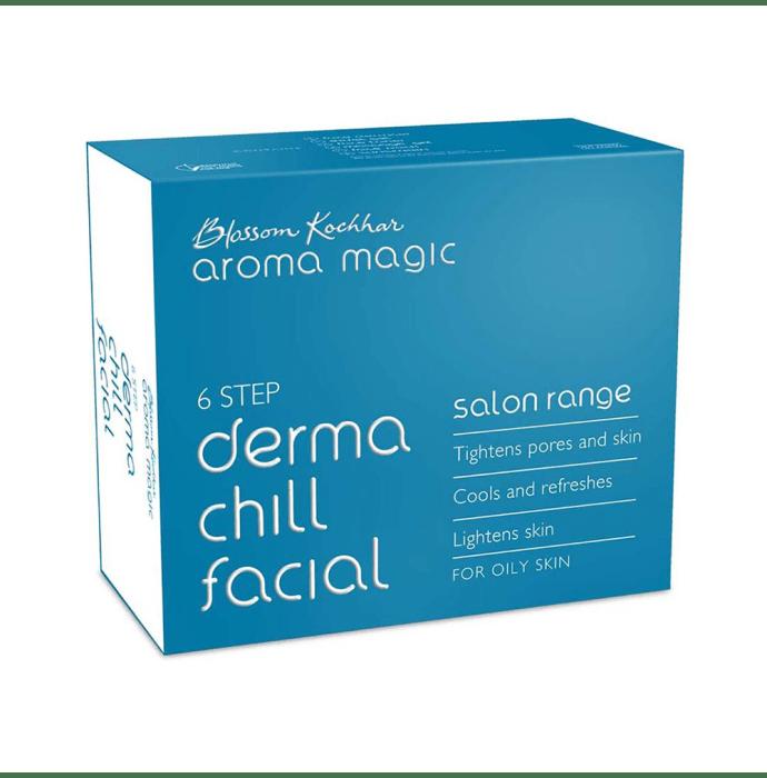 Aroma Magic Facial Kit Derma Chill